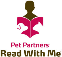 PetPartners ReadWithMe LOGO